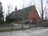 Friedhof Wilsche