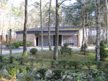 Friedhof Neubokel
